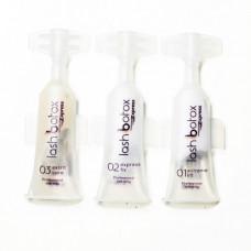 Составы для ламинирования ресниц Lash Botox Express
