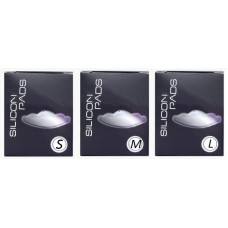 Силиконовые подушечки для биозавивки, набор (S,M,L)
