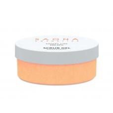 Очищающий Гель-скраб Saona Cosmetics с экстрактом грейпфрута 300мл